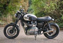 Motorbikes!!!