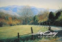 Tennessee Local Artist