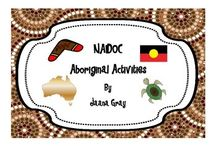 Aboriginal culture and activities