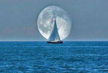 Beach/Sailing