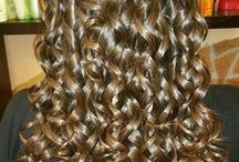 Hair Tina / Saját munkáimról :-)