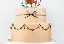Wedding cake love / by MexWeddings