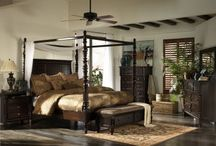 Master bedroom  / by jc perry