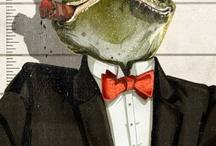 frog my prince