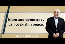 Fethullah Gulen's Quotes on Terror / Fethullah Gulen's quotes about terrorism.  ‪#‎FethullahGulen‬ ‪#‎Gulen‬ ‪#‎Quotes‬ ‪#‎islam‬ ‪#‎terror‬ ‪#‎terrorism‬ ‪#‎attack‬ ‪#‎muslim‬