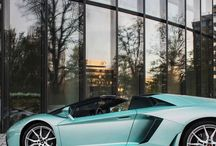 Cars I want / by Devon Graham