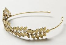 Jewerly, accessories / accessories in ethno style