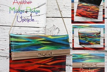 Creative ideas to do... / by Carol Doody