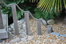 Beach garden ideas