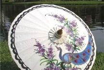 umbrella&parasol