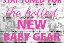 ABCkids14 / We are headed to VEGAS to see the latest and greatest baby gear out there. We want you to see it all so we'll be posting it as we see it. Stay tuned for some exciting new stuff!! #ABCkids14
