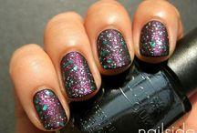 [ nails ] / by Tina Thanabalan