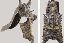 Medieval Stuff: Horse Armor