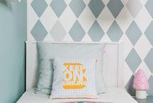 Geometric Decoration Patterns