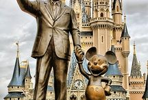 Disney World Trip Extravanganza June/July 2016 / Specific to our trip / by Amanda @ Two Blue Pillars