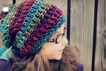 Slouch Hats