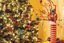 O'the Holidays! / by Stephanie Baughman