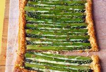 cuisine: legumes