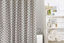 Home - Shower Curtains
