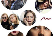 Maquillaje y cuidado personal