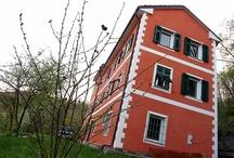 Cremolino / Cremolino il paese in cui io e la mia famiglia abbiamo deciso di vivere e in cui abbiamo aperto la nostra azienda agricola La Rienca www.larienca.net