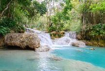 Travel - Laos