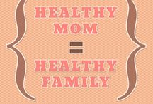Family Fitness / Follow these tips to help get your whole family on the path to fitness!