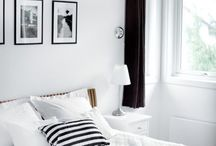 Bedrooms / by Brooke Rizzi