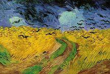 Post Impressionisme.