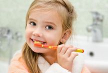 Dental Tips & Education / Dental health tips for children and adults.