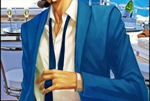 One Piece / Best Japanese Manga/Anime Ever