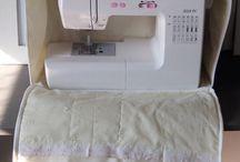 bolsa para maquina de costura
