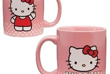 My Hello Kitty - Collection