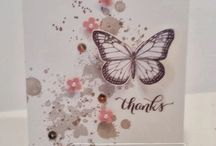 Stampin' Up! Best Of Butterflies (RETIRED)