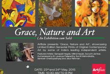 Artflute Exhibitions | Displays / Artflute exhibitions | displays info