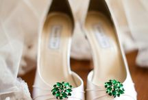 St. Patrick's Day Weddings and Proposals / by Yanni Design Studio