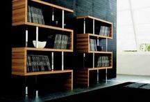 Polcok - Shelves