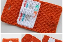 Crochet, Knit, & Sewing Accessories