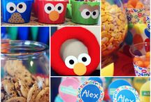 Birthday Party Themes / by julie r