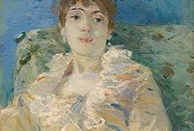 FRANCE / Morisot  Berthe (1841-1895)