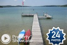 Walloon Lake Homes for Sale