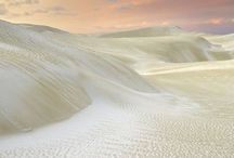 projet sable