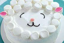 Super gâteau anniversaire