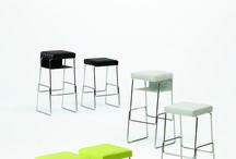 Chairs & Stools / Chairs and Stools by BD Barcelona Design. Furniture design