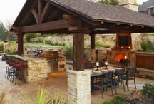 Outdoor Decor / by Constance Watts