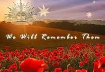 ANZAC Day / by Magdalena76th Pins