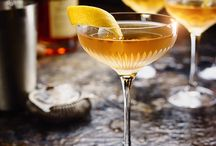 BEAUTIFUL COCKTAILS / COUPES