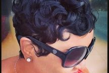 CURLS / by Nycface Johnson