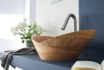 Bath(room) + Bathing / by Design Scout* for Graceful Habitats