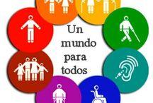 Diversidad Funcional - Discapacidad